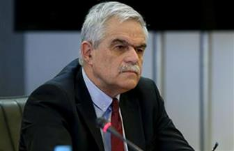 استقالة وزير الحماية المدنية في اليونان بعد حريق أودى بحياة العشرات