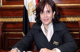 عزة العشماوي: نعمل بجدية على تطوير منظومة حماية الطفل المصري