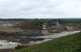 انهيار سد في ميانمار يغمر 85 قرية بالمياه ويجبر الآلاف على النزوح