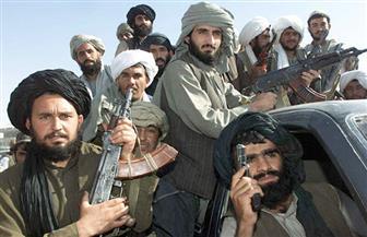 """""""طالبان"""" تعين خمسة معتقلين سابقين في جوانتانامو بمكتبها في قطر"""
