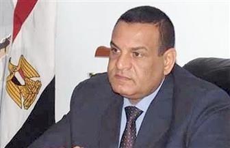 خدم بالقوات المسلحة وعمل بالحقل المحلي.. اللواء هشام آمنه محافظا للبحيرة