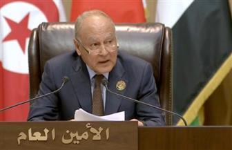 الجامعة العربية: مساعدات مادية ولوجيستية وطبية سريعة إلى لبنان