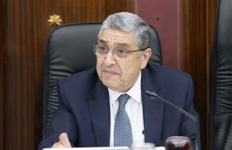 محمد شاكر يؤكد قوة العلاقات والشراكة بين مصر والدنمارك في قطاع الكهرباء