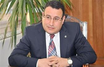 """محافظ الإسكندرية يشهد الندوة التوعوية """"دور الدولة في حماية المستهلك"""""""