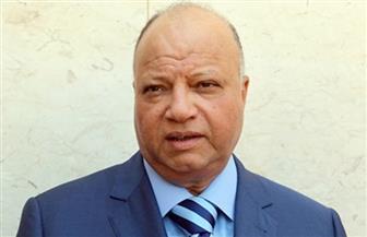 محافظ القاهرة الجديد يصل الديوان العام بعابدين