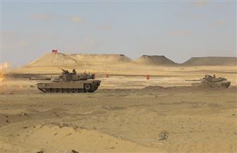 """خبير عسكري: تدريبات النجم الساطع دليل على قوة العلاقات """"المصرية ـ الأمريكية"""""""