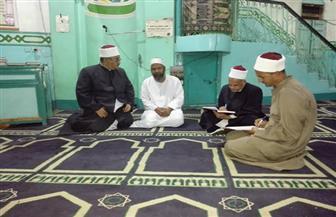 """""""أوقاف أسوان"""" تحيل عددا من المخالفات بالمساجد للتحقيق"""