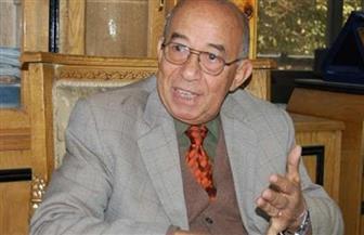 وفاة حسين عبد الرازق عضو المكتب السياسي لحزب التجمع