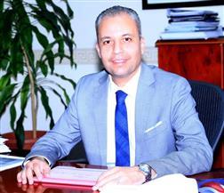 ننشر السيرة الذاتية لنائب وزير النقل الجديد