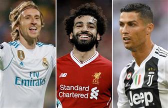 من صوت لمن؟.. القائمة الكاملة للمصوتين لاختيار أفضل لاعب في العالم 2018