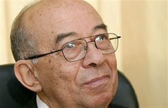 """""""المصري الديمقراطي الاجتماعي"""" ينعى الكاتب والسياسي حسين عبدالرازق"""