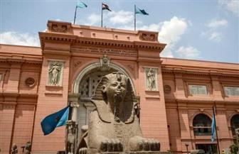 محاضرات مجانية للمرشدين لتعريفهم بالعرض المتحفي الجديد للمتحف المصري بالتحرير