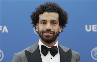 محمد صلاح: ما حققته رفع طموح الجماهير.. وأشعر بالضغط فى بعض الأحيان