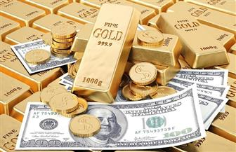 الذهب يتماسك فوق 1600 دولار بفعل مخاوف بشأن الأثر الاقتصادي لكورونا