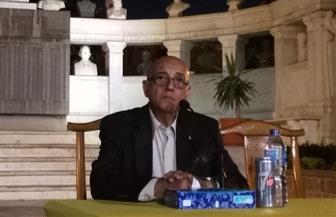 محمد سلماوي: نجيب محفوظ خطط لكتابة 40 رواية تروي تاريخ مصر القديم