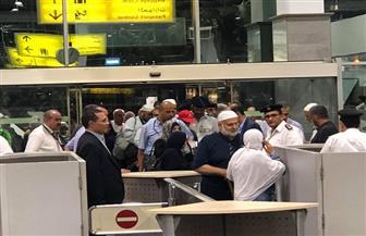 غادة والي: عودة ٤٦٥٦ حاجًا من حجاج الجمعيات الأهلية