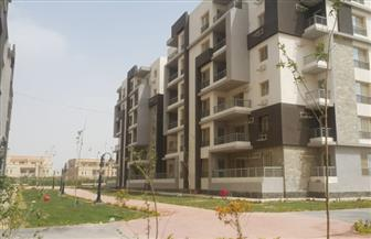 """بدء تسليم 336 وحدة بمشروع """" دار مصر"""" للإسكان المتوسط بالشيخ زايد 9 أكتوبر المقبل"""