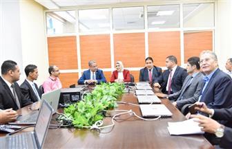 وزيرة الصحة: الانتهاء من 14 ألف عملية جراحية.. ومنظومة مالية جديدة لإعفاء المرضى من التكاليف