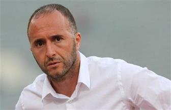 مدرب الجزائر يستدعي 25 لاعبا لمباراة جامبيا