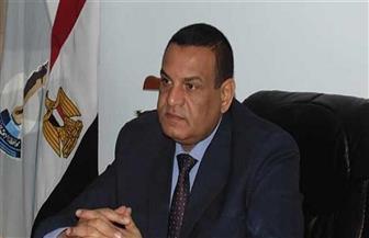 محافظ البحيرة: الرئيس السيسي كلفنا بخدمة المواطنين وسنكون عند حسن ظنهم