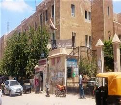 محافظ الشرقية يتابع أعمال توسعات مستشفى كفر صقر المركزي