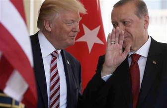 أردوغان يوجه الدعوة إلى ترامب لزيارة تركيا في 2019