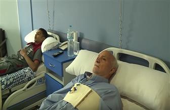 مساعد وزير الصحة: إجراء 23 ألفا و392 جراحة ضمن مبادرة الرئيس للقضاء على قوائم الانتظار