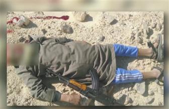 """القوات المسلحة: القضاء على 52 إرهابيا وضبط وتدمير 32 سيارة أسلحة في """"سيناء 2018"""""""