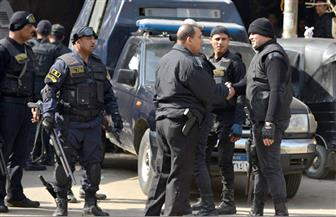 ضبط 92 متهما بالبلطجة والسرقة بالإكراه خلال 4 أيام