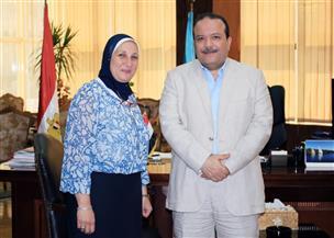 رئيس جامعة طنطا يكلف رؤساء جددا لعدد من مجالس أقسام كلية الطب