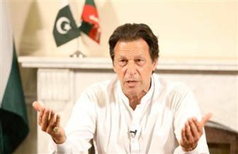 رئيس وزراء باكستان يدعو المواطنين للاحتفال بعيد الأضحى بشكل لا يؤدي لارتفاع إصابات كورونا