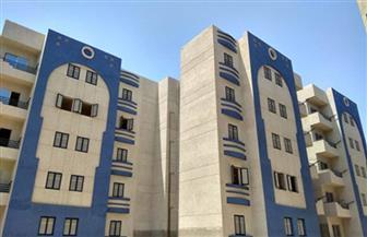 مدبولى: 860 وحدة سكنية بمشروع تطوير مناطق هاجوج والإصلاح والجناين ببورسعيد