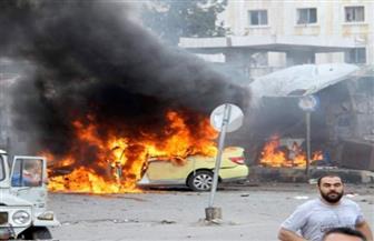 مصرع رئيس مركز البحوث العلمية السوري في انفجار سيارته