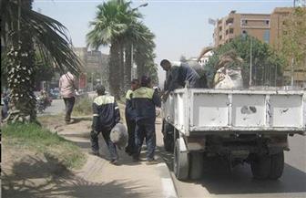 التصدى لأزمة القمامة يدخل مرحلة الحسم.. مهلة أخيرة لتنفيذ المنظومة الجديدة.. وحوافز للمواطنين