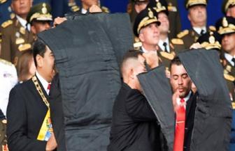 بولتون ينفي تورط أمريكا في محاولة اغتيال رئيس فنزويلا