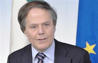 """""""المحافظين"""": زيارة وزير خارجية إيطاليا لمصر تأتي تأكيدا لعمق العلاقات بين البلدين"""