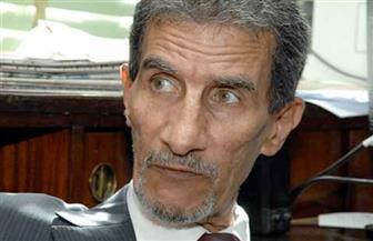 """""""جنايات القاهرة"""" تؤيد قرار التحفظ على أموال معصوم مرزوق وآخرين"""