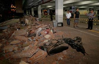 ارتفاع حصيلة زلزال أندونيسيا إلى 82 قتيلا ومئات الجرحى