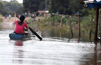 ارتفاع حصيلة ضحايا انهيار السد في لاوس إلى 34 قتيلا