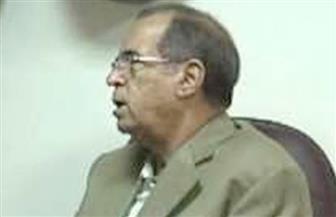 وفاة الكاتب الصحفي عبد العال الباقوري بعد صراع مع المرض