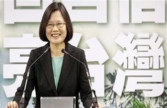 رئيسة تايوان ترفع ميزانية الدفاع إلى 11 مليار دولار