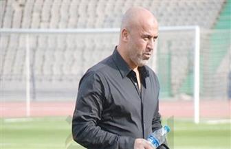 هشام زكريا بعد رحيله من الجونة: الكرة لا تعرف المشاعر.. وتلقيت عرضا من السعودية فيديو