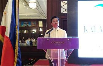 سفير الفلبين بالقاهرة: نتمنى عودة التبادل التجاري مع مصر