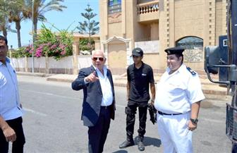 """تحت شعار """"شارك ونضف"""".. حملة نظافة في بورسعيد غدا"""