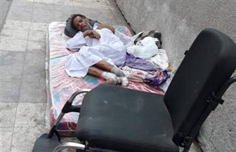 """التضامن: """"التدخل السريع"""" ببورسعيد ينقذ رضيعتين من الموت فى درجات الحرارة المرتفعة"""