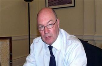 وزير بريطاني: يمكن حماية الشركات الأوروبية من عقوبات إيران