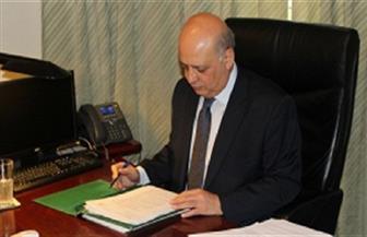 نائب وزير الخارجية: انعقاد لجنة الزراعة الإفريقية بالبرلمان المصرى يعكس اهتمام القيادة بالشأن الإفريقى