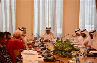 تفاصيل الاجتماع الثالث لمتابعة تنفيذ أهداف خطة التنمية المستدامة 2030 في مجال الثقافة