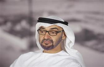 ولي عهد أبو ظبي يوقع حجر أساس بناء جامع الإمام الطيب وكنيسة البابا فرنسيس في أبو ظبي