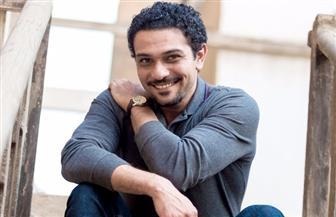 آسر ياسين يوجه رسالة لأمير كرارة بمناسبة مسلسل «الاختيار»